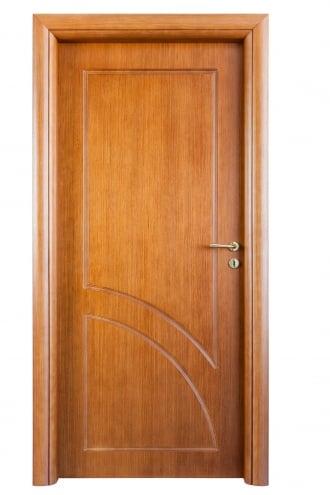 Интериорна врата Art line файл лайн Тик с фрезовка