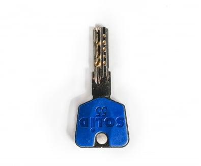 ключ за патрон Солид 10