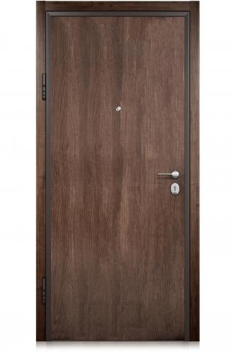 Врата само с механично заключване mDoor 1.0