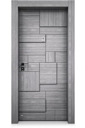Блиндирана врата за апартамент MySolid НН