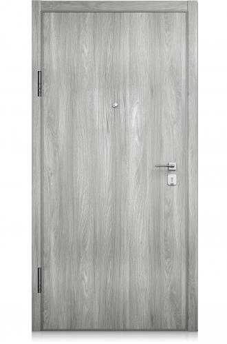Блиндирана врата за апартамент Solid 30S